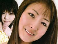 日本の十代の娘 Vol.8
