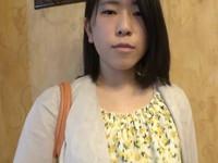 素朴系の純粋20歳と生ハメ撮り! 前編