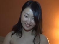 【個人撮影】本気で感じている表情がぐぅエロJD♡妊娠おかまいなしに生ハメ