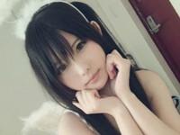 可愛すぎる中国の美少女コスプレイヤーのハメ撮り流出!超絶おすすめの動画です part.2