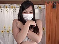 三つ目乳首を持つ事が原因でセックスからトド座飼っていた清楚系美少女は3年分の欲求爆発セックス!