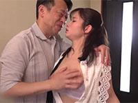 お父さんが好きじゃない妻の連れ子を汗だくになるまでヤリまくる不純性交